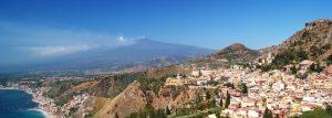 Žhavá Sicílie