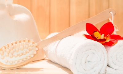 Sauna pomáhá odolnosti vůči nachlazení .
