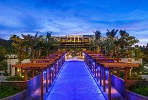 THE ST. REGIS LANGKAWI: V srdci přírody