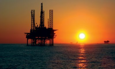 Jenom v Mexickém zálivu se nachází přes 4 000 plošin.