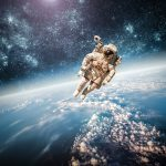 Co se ve vesmíru (ne)dá dělat?